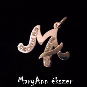 MaryAnn ékszer