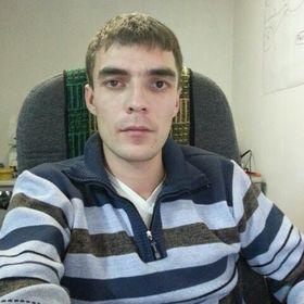 Михаил Моисеев