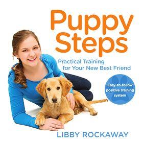 Puppy Steps Book