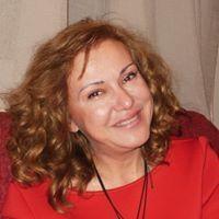 Spiridoula Pouliasi