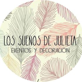 Los Sueños de Julieta- Eventos y Decoración