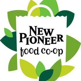 New Pioneer Co-op