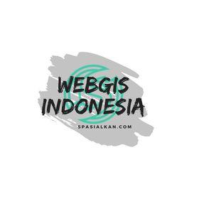 WebGIS Indonesia