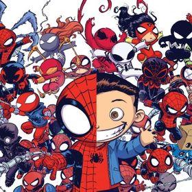 Wrights Marvel Comics de hierro en apliques-Deadpool Animate