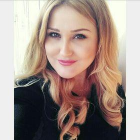 Katka Kuzmová