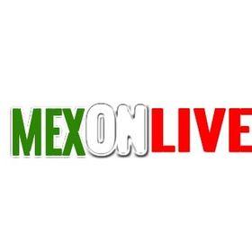 mexonlive.com