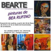 Bea Rufino
