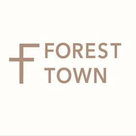 Forest Town 松本林業