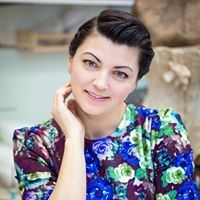 Юлия Лозовская