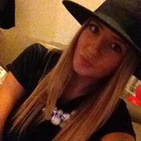 Ashley Roos