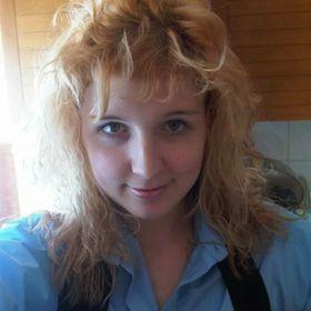 Anita Vizvári