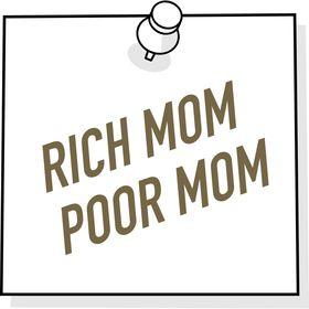 RICH MOM / POOR