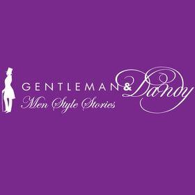Gentleman & Dandy Tailoring