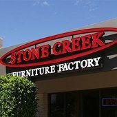 Stone Creek Furniture