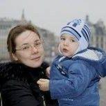 Alexandra Guseynova