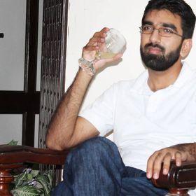 Jawad Masood