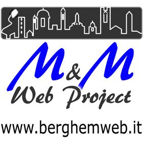 M&M Web Project
