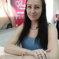 Ирина Вавилова
