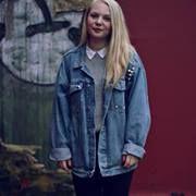 Lila Kjeldsen
