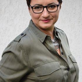 Masza Sadowska-Kawka