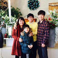 Seung Hyun Son