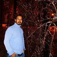 Syed Rafayal