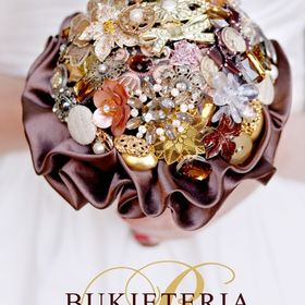 Brooch Bouquets Obsession