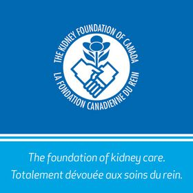 The Kidney Foundation of Canada-Atlantic Branch