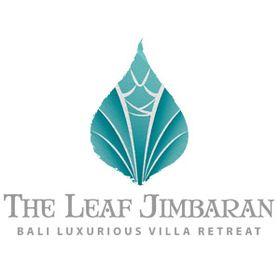 The Leaf Jimbaran