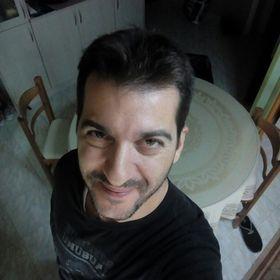 Dimitris Panousakis
