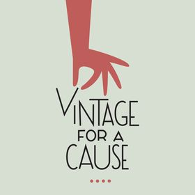 VINTAGE FOR A CAUSE