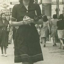 Ruth Mcdade-Wixom