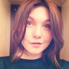Olga Shakhova