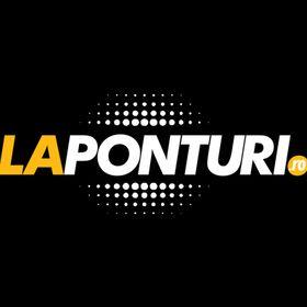 LaPonturi LaPonturi.ro