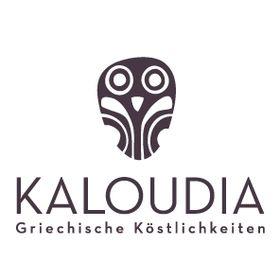 Kaloudia - Griechische Köstlichkeiten