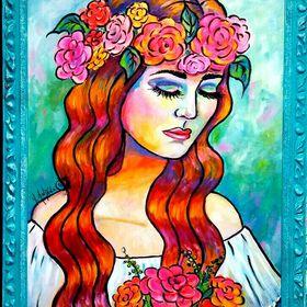Yvette Andino Art