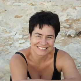 Zenobia Baumgarten