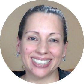 Marelisa Fabrega, Personal Development + Self Improvement Tips