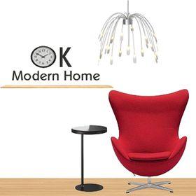 OK Modern Home