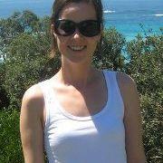 Stephanie Liddy