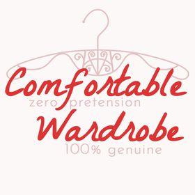 Comfortable Wardrobe