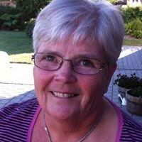 Ann Patricia Larsen