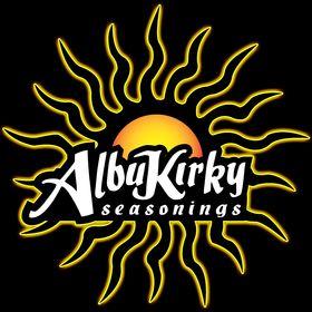 AlbuKirky Seasonings