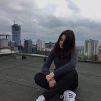 Nadia Święcka