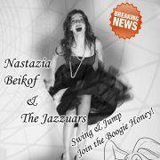 Nastazia Beikof