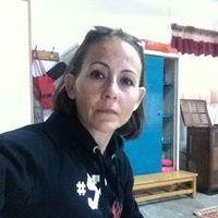 Christina Tsagdi