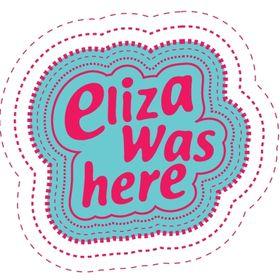 Eliza was here België