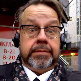 Pekka Kunnas