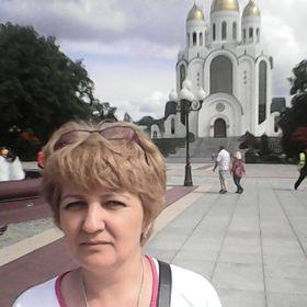Алла Малева