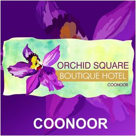 Orchid Square Boutique Hotel